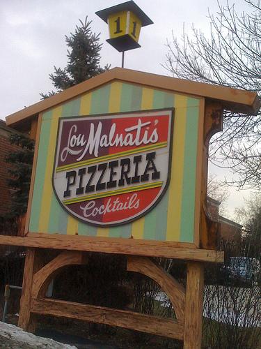 Original Lou Malnati's
