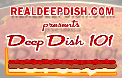 Deep Dish 101: Lesson 5 – Making Deep Dish Dough – VIDEO