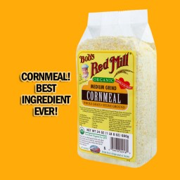 Conmeal! Best Ingredient EVER!