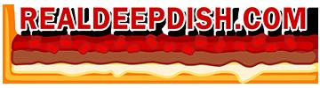 RealDeepDish.com - HOME